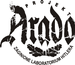 Logotyp Arado