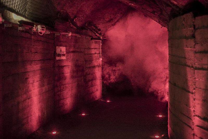 kamienna gora atrakcje podziemia